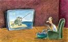Gallery of Fish & fishermen International Cartoon Exhibition 2016