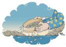 Gallery of International cartoon  European Union 2016