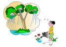 Gallery of Tree International Cartoon - Exhibition 2016