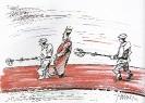 Nasereddin Hodja Cartoon Contest - Turkey